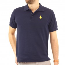 Playera HPC Polo 034-MN
