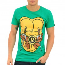 Playera Teenage Mutant Ninja AMTMNT004VN
