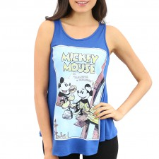 Tank Top Mikey Mouse