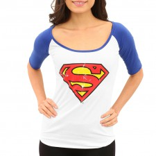 Playera Superman