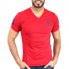 Playera Bordada