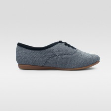 Zapato Oxford Casual