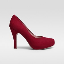 Zapatilla Pump Formal
