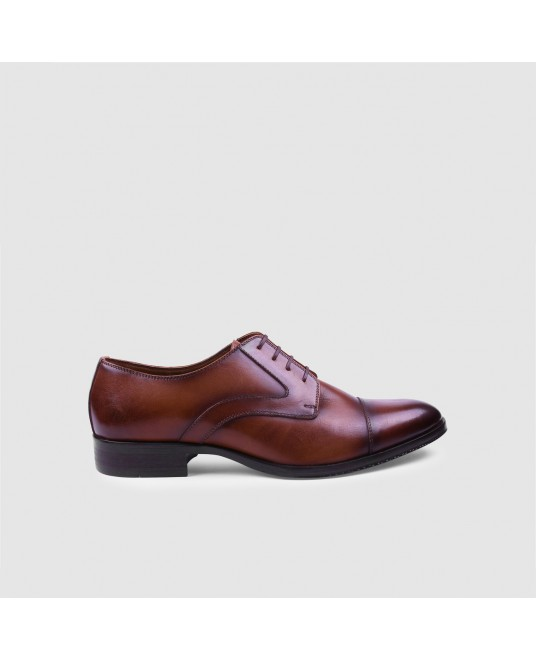 Zapato Formal Choclo Caballero