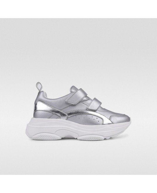 Chunky Sneakers D00290044019
