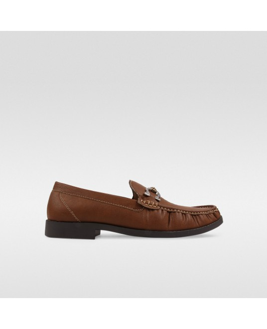 Mocasín Formal Caballero