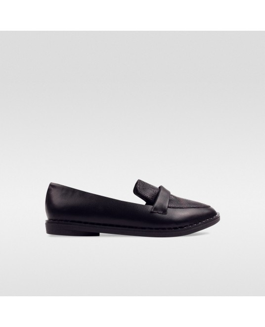 Loafer Formal Dama